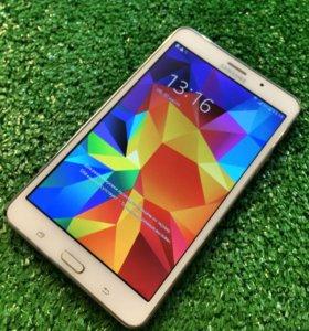 Компактный Samsung Tab 4 lite