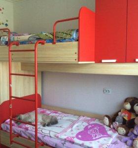 Срочно детская мебель