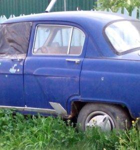 Продажа ГАЗ 21, 1966 г.В