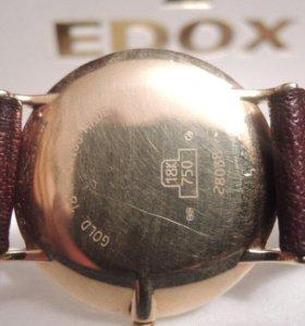 Часы EDOX