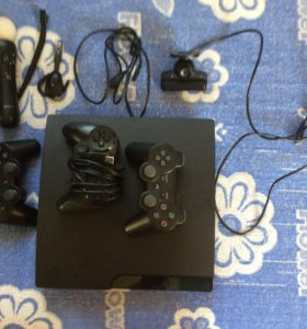 PS3 500г