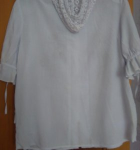 Блузка женская -  раз. 52