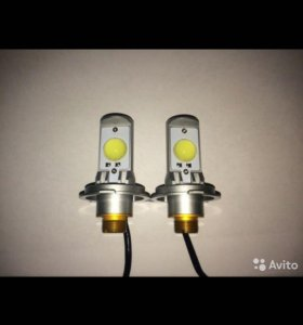 Фары led headlight