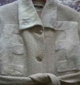 Пальто демисезонное Sergio Cotti