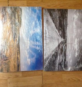 Фотокартины на холсте и пвх