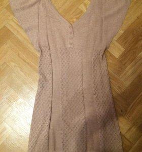 Продам платье -тунику Mango‼️