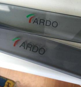 Стекло вытяжки Ardo