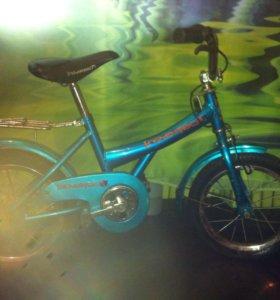 Велосипед для детей 3 - 5 лет