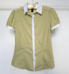 Рубашка Н&М новая