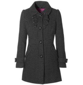 Новое пальто KappAhi