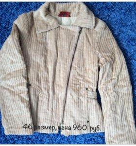 Куртка (весна/осень)