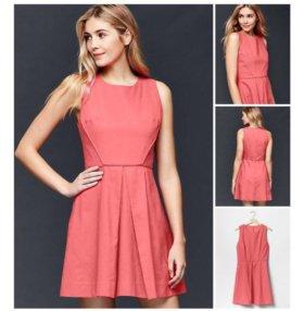 Платье gap новое