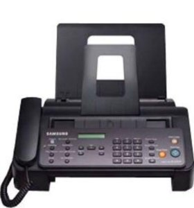 Струйный факс Samsung SF-375TP