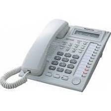 Системный телефон Панасоник KX-T7730R