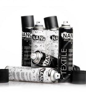 Гидрофобное покрытие NanoReflector