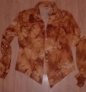 Рубашка батник