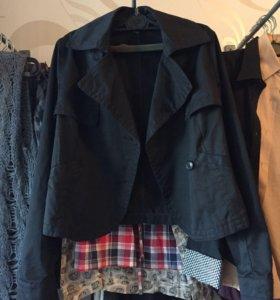 Одежда.пиджак.жакет.офисная