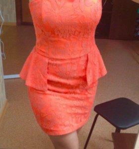 Платье Кира Пластинина размер М