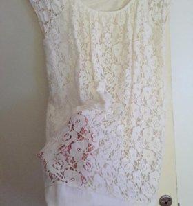 Платье сорочка