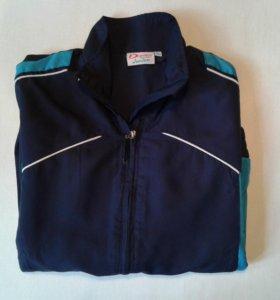 куртка спортивная(ветровка) junior