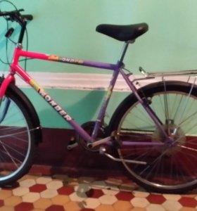 Велосипед Wonder