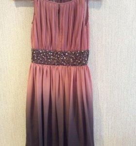 Платье Befree 32 / s / xs