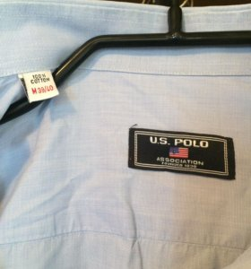Рубашка мужская U.S Polo