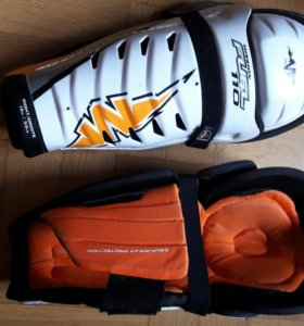 Наколенники для хоккея