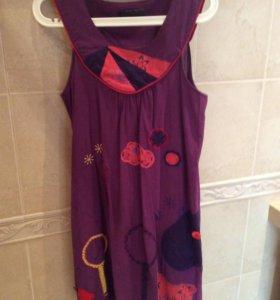 Платье-туника Numf