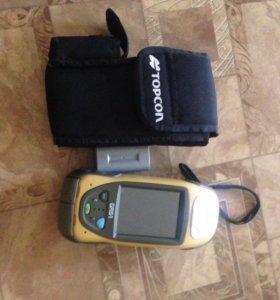 Topcon grs-1 + GSM модем