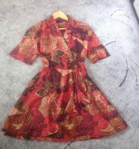 Пакет платьев