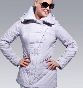 Днмисезонная куртка 44 р,новая