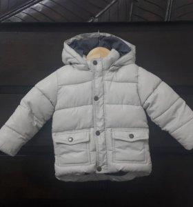 Куртка Zara 18-24