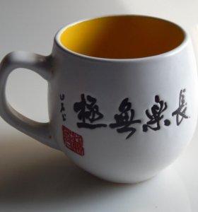 Чашка восток