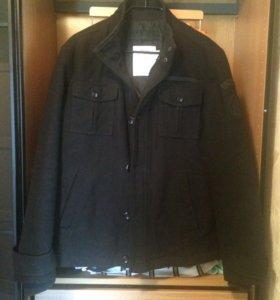 Пальто мужское куртка s Oliver