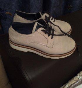 Ботинки на мальчика 30 размер