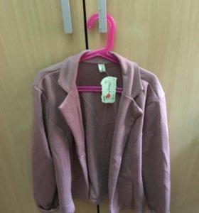 Пиджак женский модный