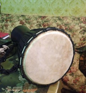 Барабан балийский