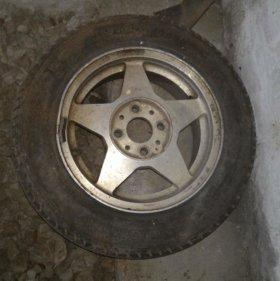 Шины диски ваз 13