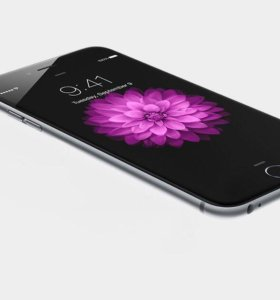 iPhone 6 64gb, на гарантии
