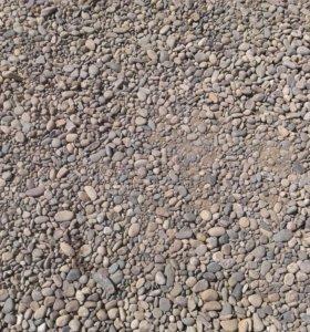 Цемент песок щебень отсев доставка