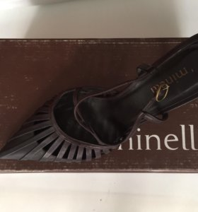 Туфли летние, Minelli