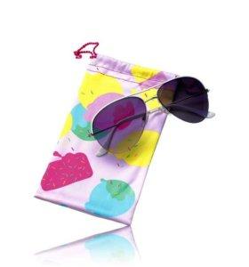 """Солнцезащитные очки """"Эскимо"""""""