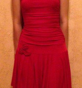 р-р42-44 Платье