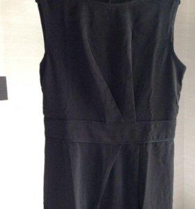 Новое черное платье Savage
