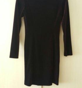 Коктейльное платье, размер S