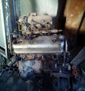 Двигатель на хонда f20b