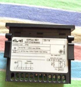 Eliwell idplus 961