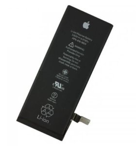 Аккумулятор iPhone 5/5s (новые)