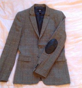 Пиджак H&M p48